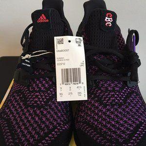 Adidas Ultra Boost 1.0 'Harlem Renaissance' EE3712